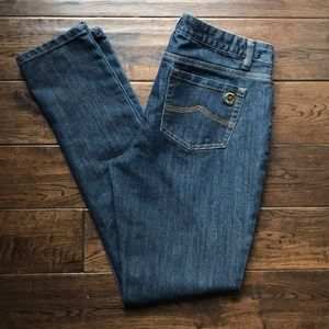 Michael Kors size 8 straight leg / skinny jean
